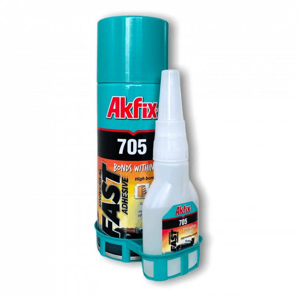Keo dan Akfix 705