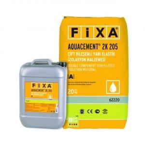 Fixa aquacement 2k 205