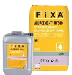 Chống thấm Fixa Aquacement UV500