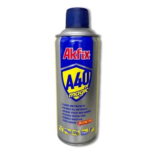 Tay gi boi tron bao ve Akfix A40