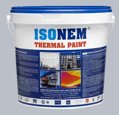 sơn chống nóng ISONEM